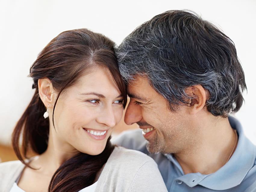 Советы тем, кому понравился мужчина постарше
